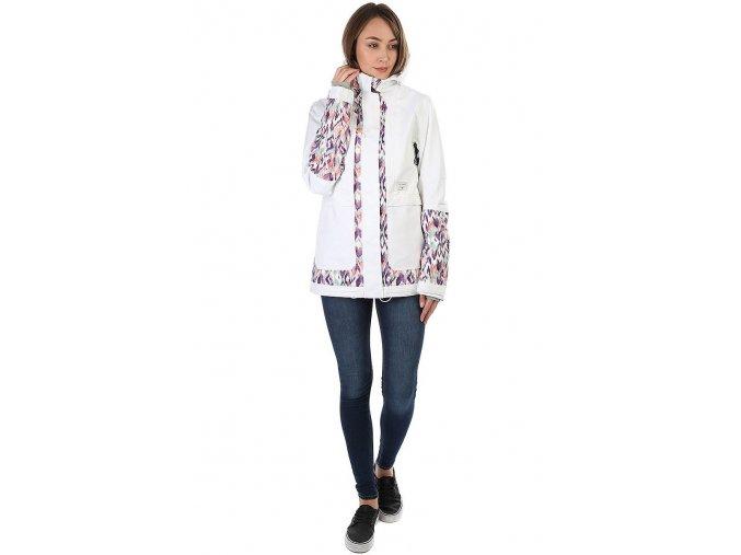 Billabong Koko Lyžařská bunda dámská