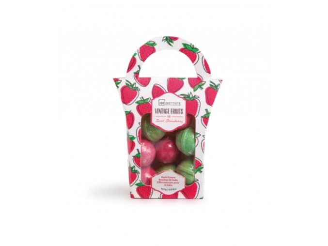 98204 Vintage Fruits Sweet Strawberry