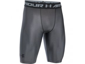 Under Armour Recharge Short SS16 Running Shorts Graphite SS16 1270618 040 S 0