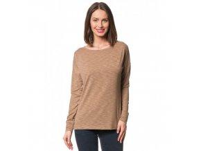 schoumlffel koszulka funkcyjna san marino w kolorze beowym odzie damska raurlczre 500x500