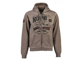 geographical norway vest gosstone taupe