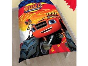 Blaze Nickelodeon 001