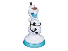 disney lamp frozen olaf 32 cm wit 273825 20190130165122