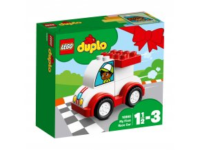 lego duplo my first race car 10860 132354 0