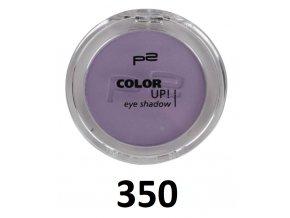 p2 Cosmetics / Color Up Eye Shadow / Oční stíny