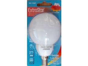 ExtraStar / LED žárovka E14 11W