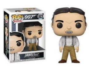Pop Movies 007 - Jaws 523 - James Bond figurka (10 cm)