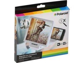 Polaroid 3x Magnifier / Zvětšovací sklo pro smartphone