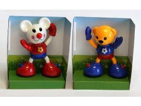 Toi-Toys Wobbly Toy / Hračka pro miminka