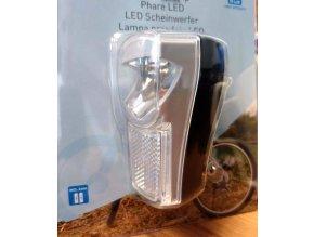 Techno Bike Products LED Front Light / cyklosvítilna