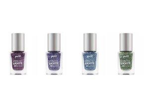 p2 Cosmetics / Hypnotic Lights 3D polish / lak na nehty