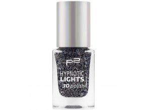 p2 Cosmetics / Hyptonic Lights 3D polish / lak na nehty