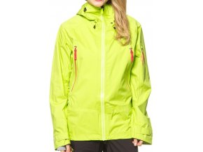 pro glacier jacket