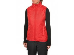 volkl team l thermo vest red