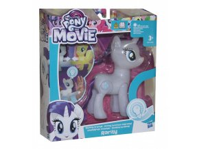 My Little Pony The Movie Shining Friends / Rarity