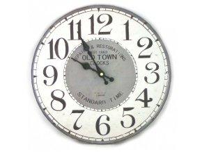 vyr 13629 nastenne hodiny old town