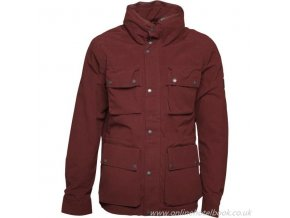 Succinct brown brown red men s jackets jacket and coats bench achievable field 8E3L (1)