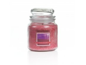 Vonná svíce Dainty & Heaps Pink Sands 425g