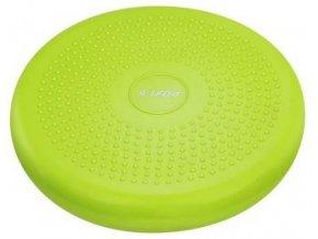 balancni masazni polstarek lifefit balance cushion 33cm svetle zeleny 1 w335 cfff