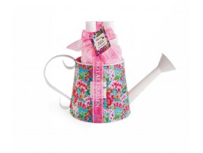 48005 IDC Institute Royal Garden Watering Can 4ks 2