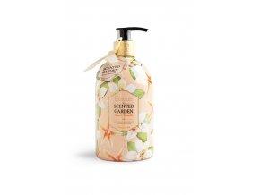 40195 Scented Garden Sweet Vanilla 2